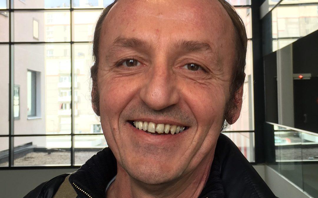 Pascal Massiot