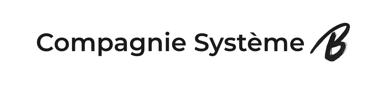 Compagnie Système B